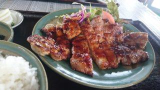鹿島に行くなら「レストラン千代」