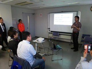 セミナー、講習 FC2