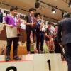 関東甲信越理容競技大会 優勝!