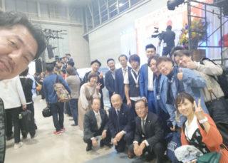 第70回全国理容競技大会IN熊本 応援観戦記