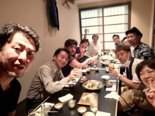 第70回全国理容競技大会IN熊本 夜編