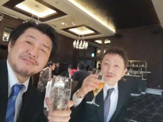 水戸市の条例「日本酒で乾杯!」出来ず条例違反^^;