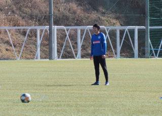 2019 水戸ホーリーホック予習  新加入選手