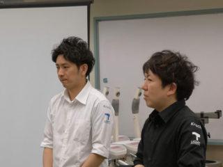 日本の理容は世界一